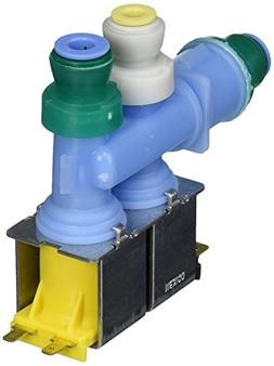 Refrigerator Dual Water Inlet Valve Replacement for Whirlpoo