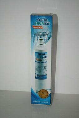 Golden Icepure 4396508  Replacement Refrigerator Water Filte