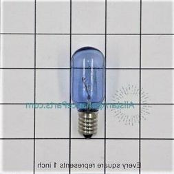Whirlpool Refrigerator W10473925 Light Bulb