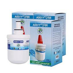 Samsung DA29-00003G DA29-00003F HAFCU1 Compatible Water Filt