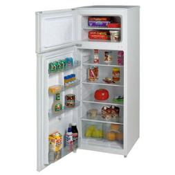 Small Refrigerator Fridge Compact Apartment Garage Single Be