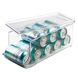 New Soda Can Holder for Refrigerator, Kitchen Cabinet, Pantr