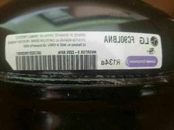 LG TCA35111303 Refrigerator Compressor FC90LBNA *FREE 1-2 Da