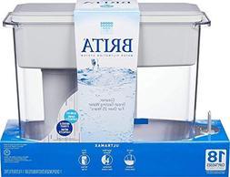 Brita Ultramax Water Filter Dispenser, 18 Cup, 1 ea