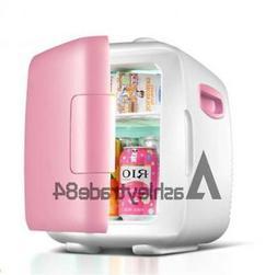 vehicle-mounted Dorm Room Office Kitchen Mini Refrigerator F