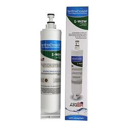 Water Sentinel WSW-2 Compatible Whirlpool 4396510 Filter Car